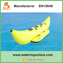 Inflatable Banana Boat Towable Water Sport Games