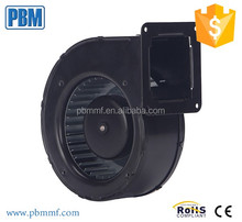 Solar power 48v dc centrifugal air blower fan