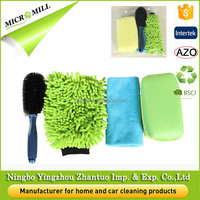 China car care product for car cleaning set
