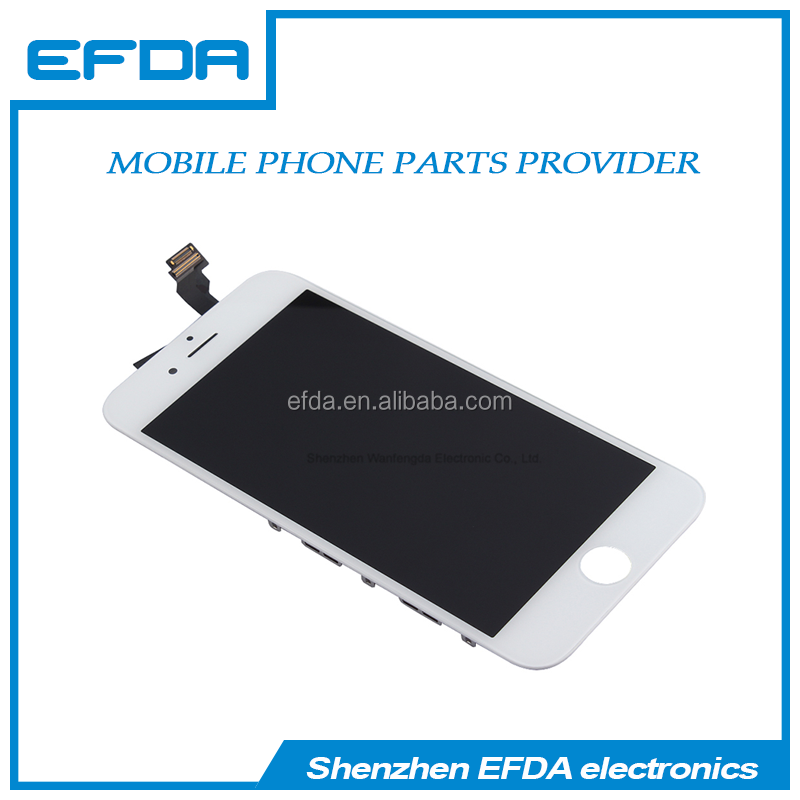 Hot products wholesale for iphone 6s plus lcd digitizer lcd for mobile phone