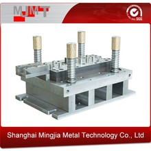 China Oem Factory Professional Custom High Quality Stainless Steel Nut Stamping Mould