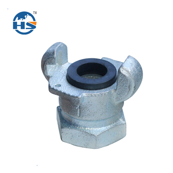 Hot sale competitive air universal 3-way coupling