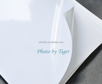 Inkjet glossy photo paper / A4 papel / 115g glossy photo papel