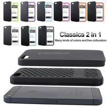 For Apple iPhone 5s Dual Protect Phone Case, for iPhone Case
