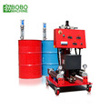 Easy operation portable spraying pu foam machine