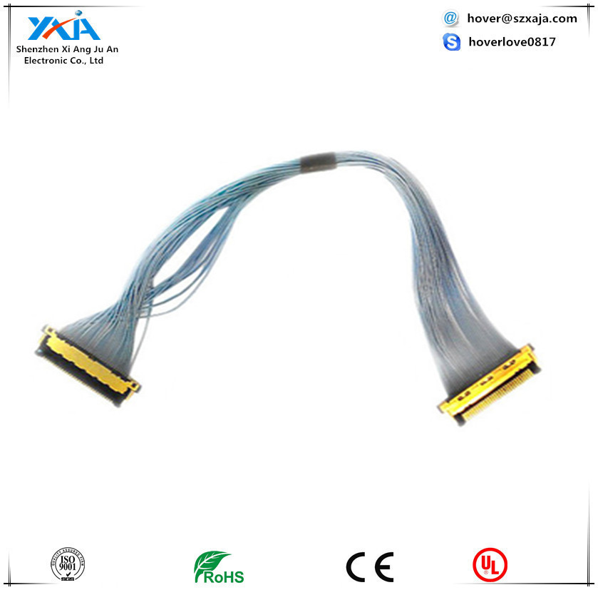 lvds extension cable manufacturer laptop lcd screen repair cable