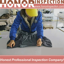 Best services wholesale fitness apparel inspection certificate sample
