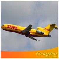 international DHL door to door express service from china to worldwide -----Jacky(Skype: colsales13 )