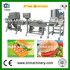 Stainless Steel Electric chicken Fish Nugget Forming Machine