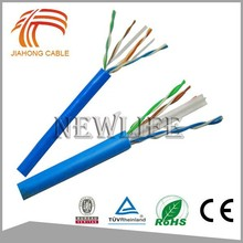 High Quality China Systimax CAT6 24 Port 1U Patch panel