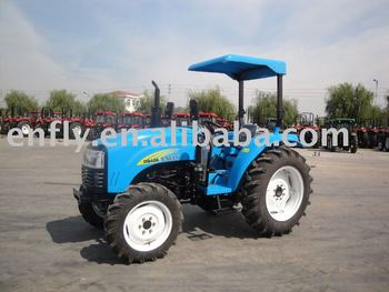 40hp tractor 4wd
