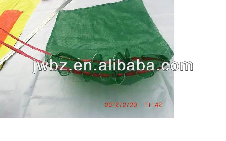 PP bags Pakistan vegetables mesh bags for cabbages China
