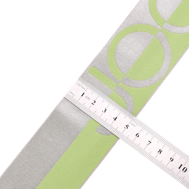 High quality soft cotton webbing for dog collars and leash