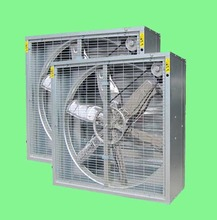 exhaust ventilation fan industrial supply/poultry/greenhouse