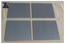 Polished annealed GB3629 tantalum plate for microelectronics