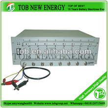5V3A lithium ion battery test equipment for battery producing and lab research