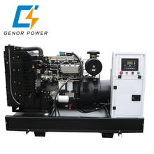 Heavy duty Industrial Auto start electric 70kva to 800kva UK Diesel Generator Price