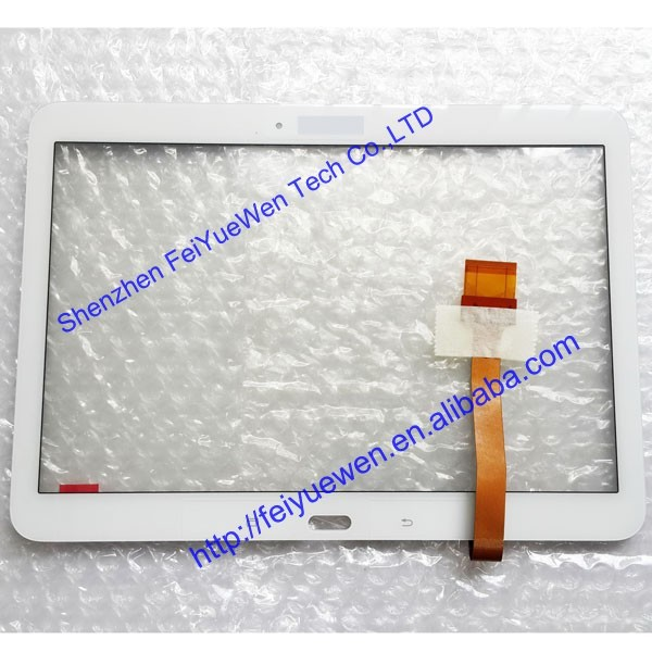 Original For SAMSUNG Galaxy Tab 4 SM-T530 Touch Screen Digitizer Replacement