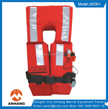 manufacture wholesale life jacket