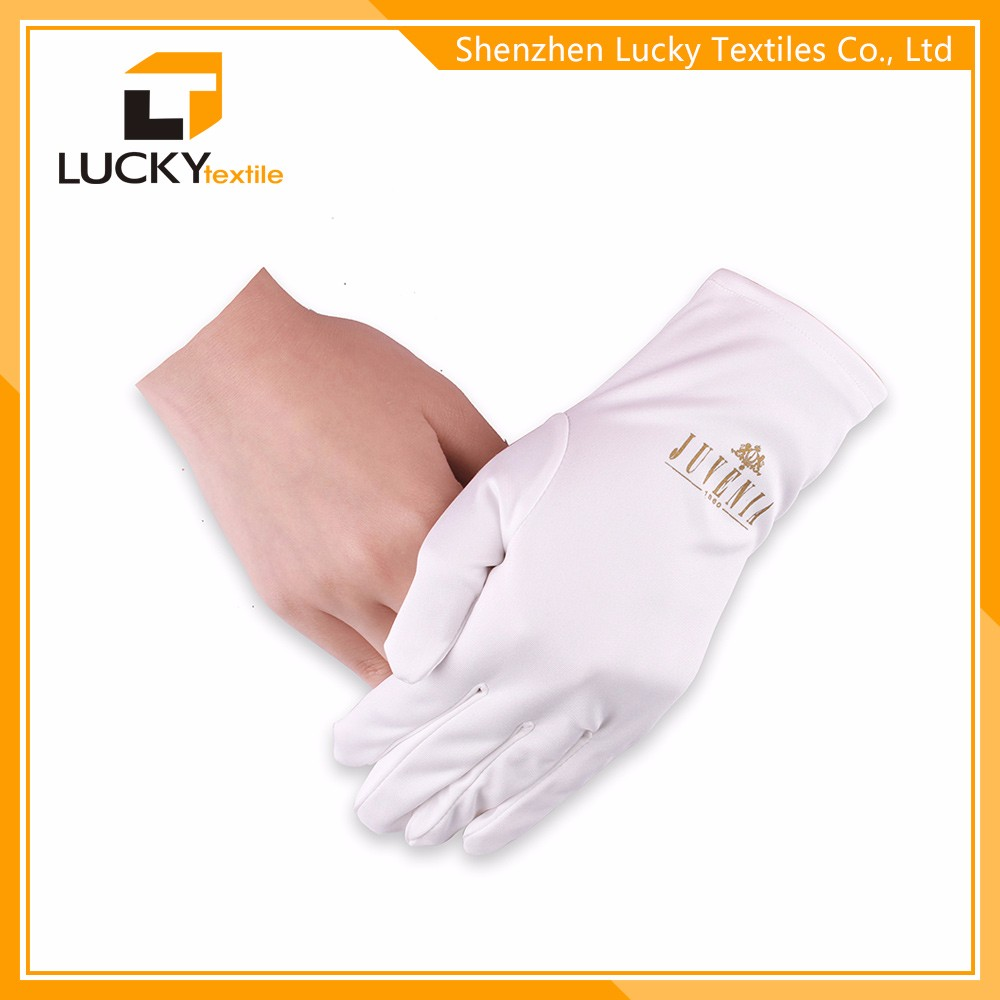 Jewelry gloves Updated Cheapest microfiber childrens cleaning gloves