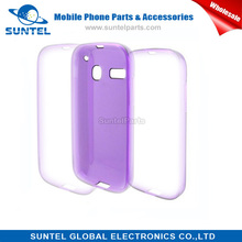 Popular cell phone case for alcatel one touch pop c3 case made in China