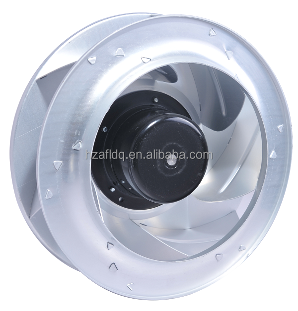 Backward Curved Fan : Backward curved centrifugal fan with single inlet buy