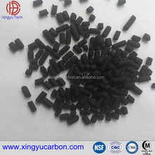 Activated Carbon Companies Coal Based Activated Carbon Pellets for Solvent Recovery