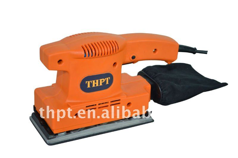 190w power orbital sander 120~240V 50/60HZ