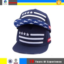 sports snapback cap navy blue snapback hats