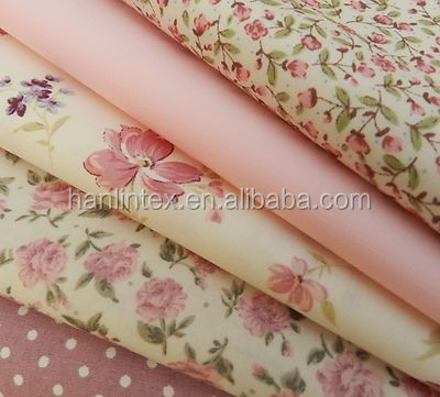 2016 hot sale sunflower and balloon printing 100 cotton fabrics for lady dress,100 cotton fabric for t-shirt