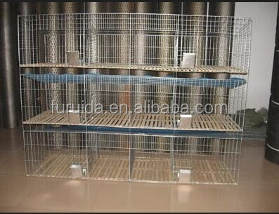 FRD-Portable Rabbit Farming Cage (China Supply Factory Price)