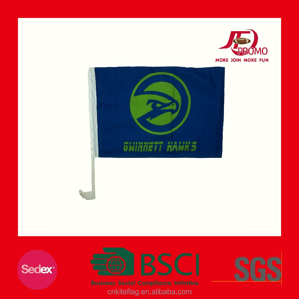 plastic flag stand for car