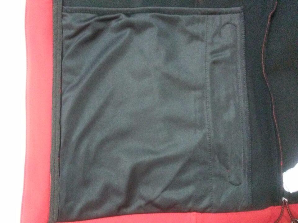 Marc-1 Ruben  Adult Womens Wear Soft shell Jackets Blue With Fleece Lining.jpg