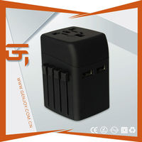 EASY TO CARRY dc power supply TRAVEL ADAPTER