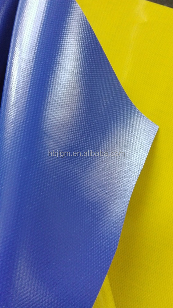 PVC coated tarpaulin for truck covers, tent