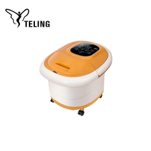 2017 hot selling as seen on tv vibrating multifunction foot spa massager