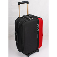 Polo External Trolley Good Quality Luggage Factory Direct Supplier