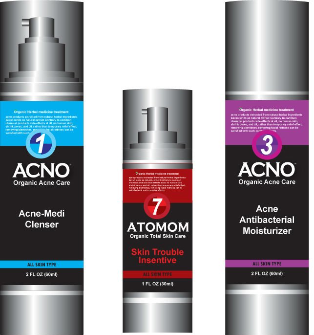 ATOPY CARE PRODUCTS