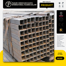 schedule 40 square steel pipe wall thickness
