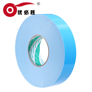 Die Cut Heavy Duty Double Sided PE Foam Tape Adhesive Mounting Tape
