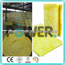 New Years hot sale! best quality and low price about glass wool duct insulation from China factory