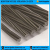 Prestressed Steel Wire Strand For Concrete
