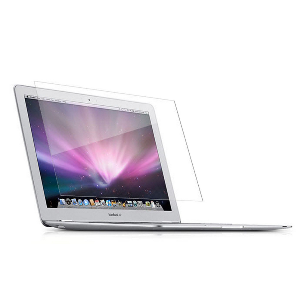 China cheap price laptops anti reflection privacy screen protector for apple macbook