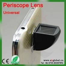 factory rent in china universal magnetic 90 degree optical periscope lens for smart phone