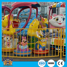 [direct manufacturer] amusement park attention mall children rides / trailer mounted rides