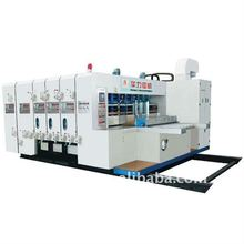 HL-B1224 Automatic Corrugated Carton Flexo Printing Slotting die cutting machine