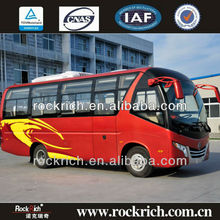 Top Product Dongfeng Brand Mercedes-benz Coach Bus