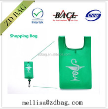 Polyester Envirosax Foldable Bag