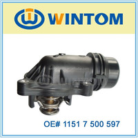 Thermostat Housing/Water Flange For OEM 11517500597