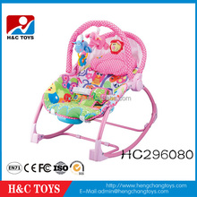Cheap price electric baby rocking chair baby swing chair HC296080